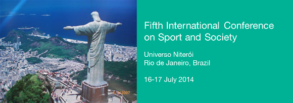 The Fifth International Conference on Sport and Society